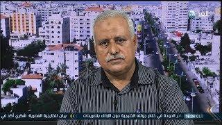 بالفيديو| مسؤول فلسطيني يحذر من كارثة بيئية في قطاع غزة
