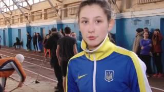 Чемпионат Днепропетровской области по легкой атлетике-2017 Днепр Sport