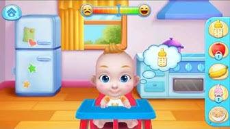 Baby Boss – Kleine Nervensäge - Kostenlose Kinderspiele