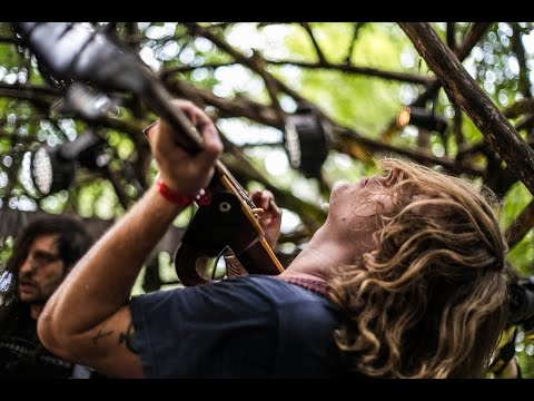 Woods Stage (S03E06) Ty Segall And Wand - Feel @Pickathon 2015