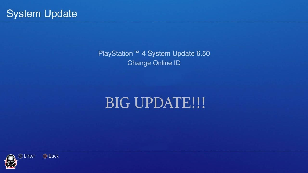 12283502216  NEW PSN ID NAME CHANGE HAPPENING NOW!  - PS4 update 6.50 NEW PlayStation  Preview Program
