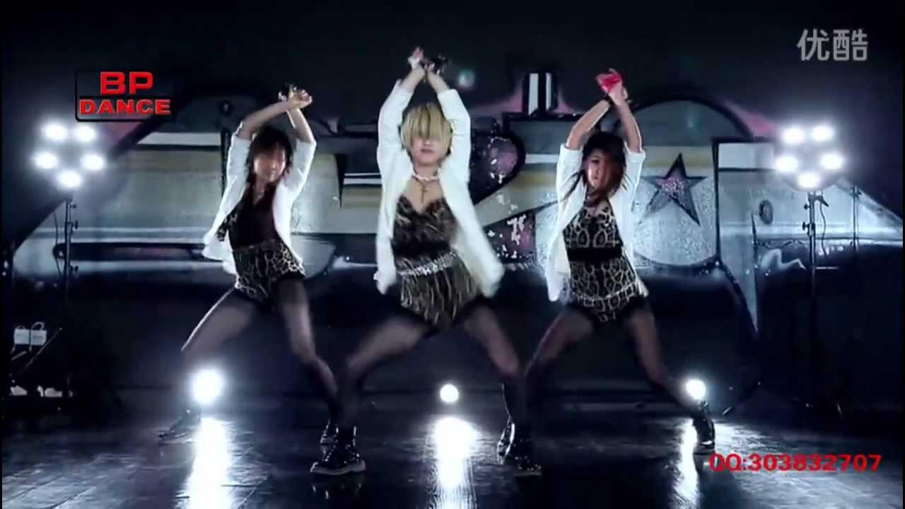 [BP Dance Studio] Danity Kane - Show Stopper & Girlicious ...