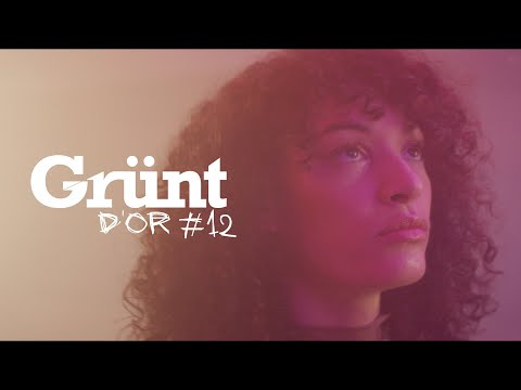 Youtube: Grünt d'Or #12 Feat. Jäde x (Rad Cartier & Squidji)