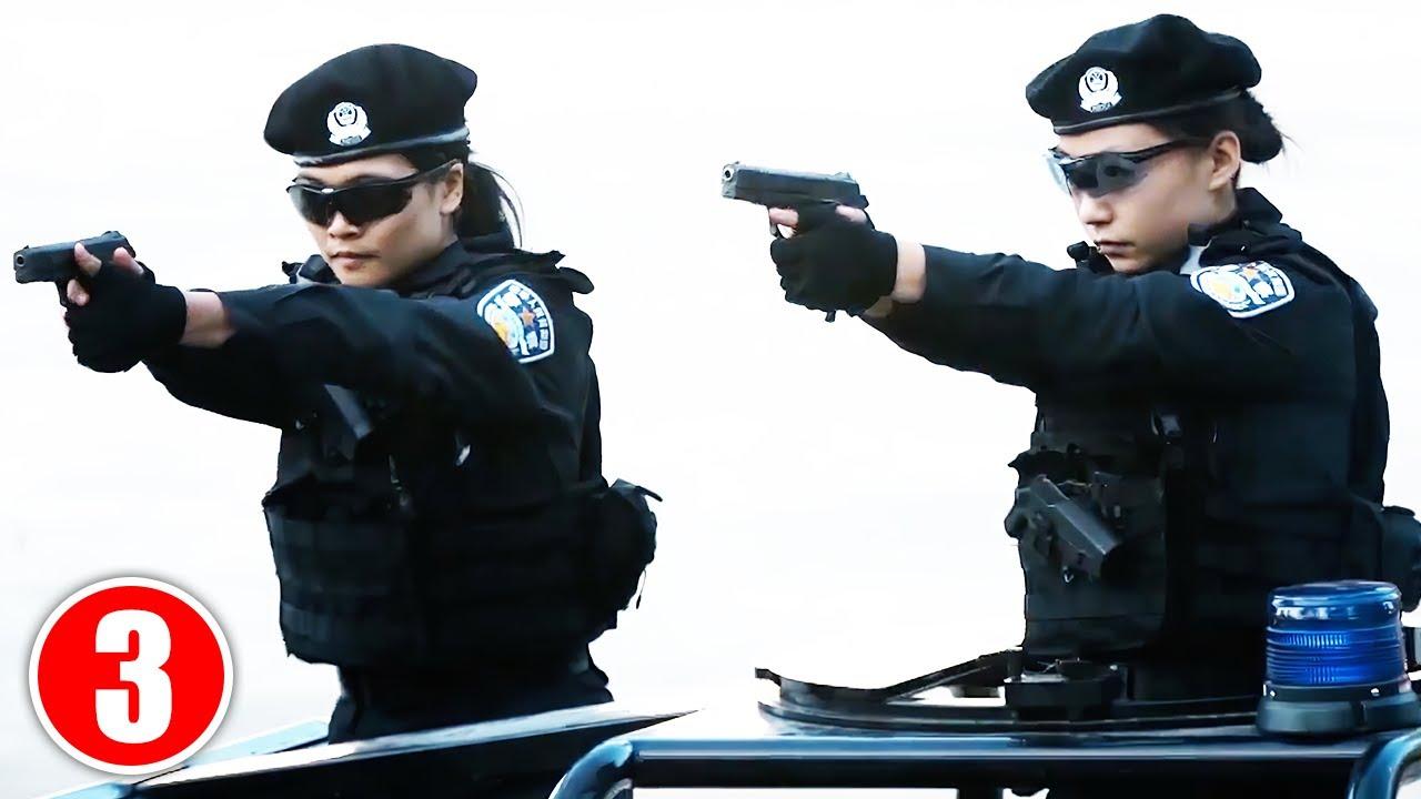 Phim Hình Sự Hay Nhất 2020 | Trùm Cuối Lộ Diện - Tập 3 | Phim Cảnh Sát Hình Sự Trung Quốc