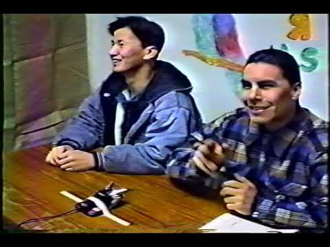 Highline High School News (Pirate Press/HBS)1993/94. Part 1