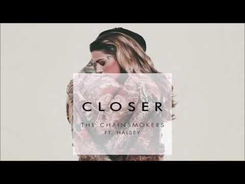 Closer - The Chainsmokers Ft Halsey - FastModeMusic
