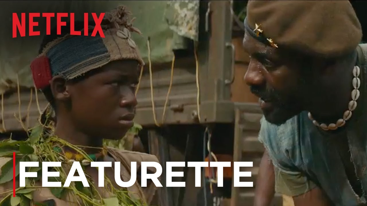 Download BEASTS OF NO NATION | Story Featurette | Netflix