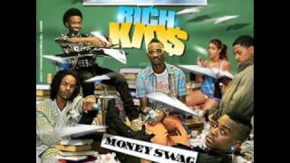 Wassup - The Rich Kids w/Download