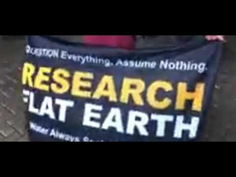 FLAT EARTH: Iru Landucci interviewed in Amsterdam thumbnail