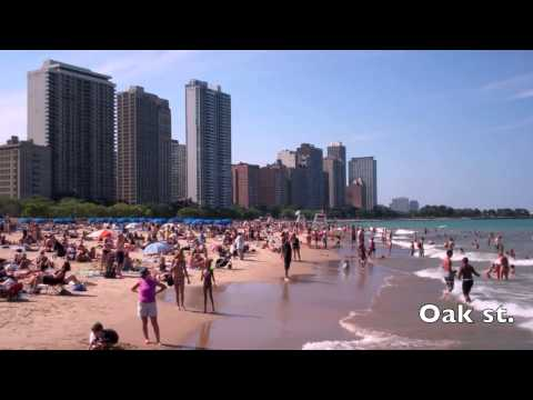 32 Chicago Beaches In 1 Day