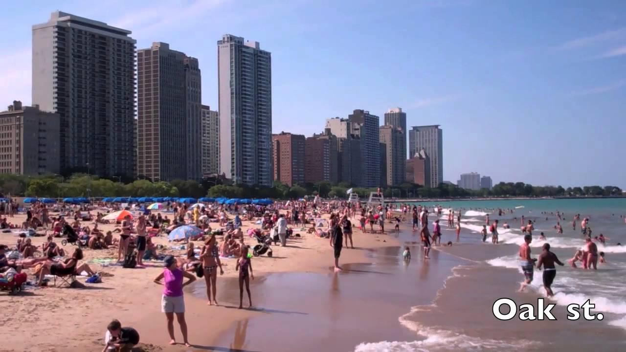 Chicago beaches Nude Photos 95