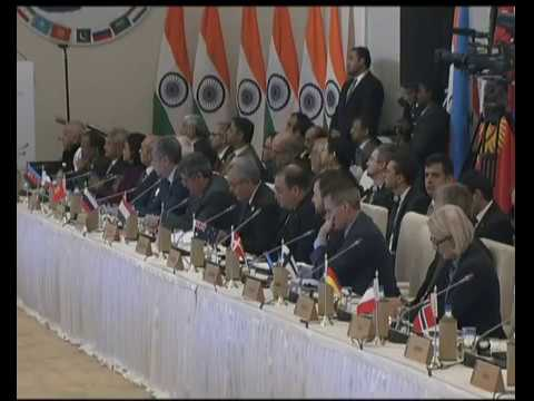 PM Modi Inaugurates Sixth Ministerial Conference of the Heart of Asia - Istanbul Process