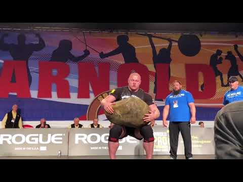 Mateusz Kielszkowski - one of the greatest feats of strength ever
