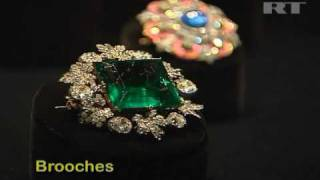 Imperial Jewels - Kremlin Exhibit