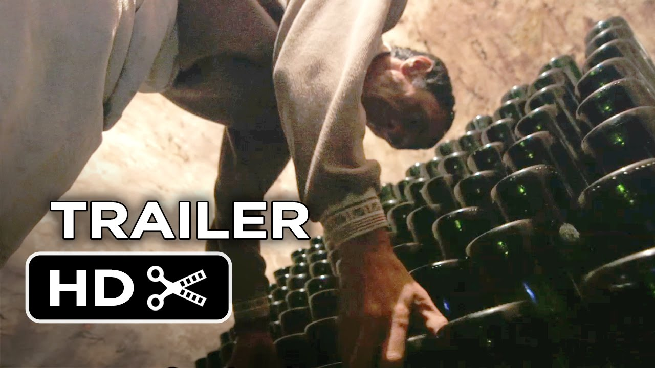 Download A Year in Champagne Official Trailer 1 (2015) - Documentary HD
