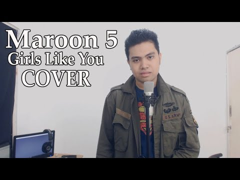 Girls Like You - Maroon 5 (Cover by Saryu and Brothers) - Indonesia -