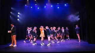 ASA Theatre Arts - MOVE IT 2020 - Waving Through A Window