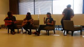 04 Tales from the Forest of Gnomes by Wolfmother (live acoustic at Relativity Media)