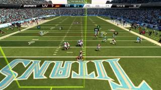 Madden 25 :: XBOX ONE Gameplay :: Clean Season? - MUT 25 Online Gameplay XboxOne