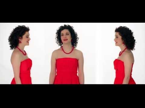 Lucia Šoralová, Michal Horáček & La Alma: ČERVENÁ (official video)