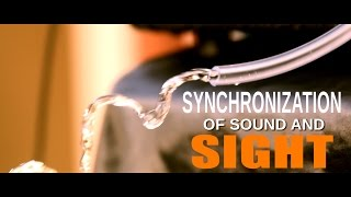 Water And Sound Experiment Explained