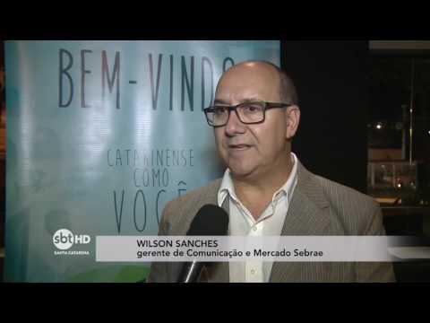 SBT Santa Catarina comemora sucesso de programa de TV e apresenta novos projetos