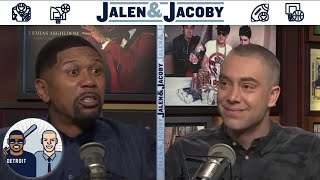 Would the NBA play out the season in certain cities? Jalen watches more Tiger King | Jalen & Jacoby