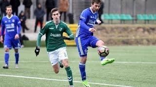Spyris Kaunas vs FK Utenis Utena full match