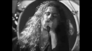 "Armored Saint ""Reign Of Fire"" (OFFICIAL VIDEO)"