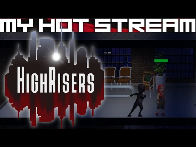 Highrisers - Second Impressions & Early Game Experience
