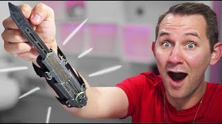 Enjoy or Destroy?! | 10 Ridiculous Amazon Products thumbnail