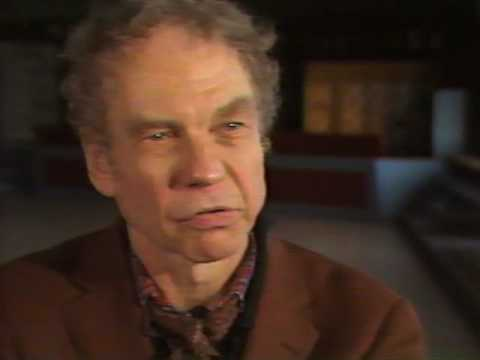 Merce Cunningham's Working Process