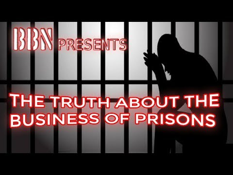 The Business of Prisons