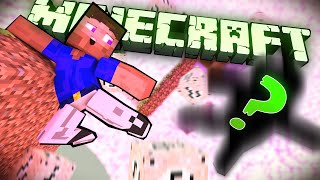 ВОЗВРАЩЕНИЕ БЛУДНОГО ЛУПНЯ! (Minecraft - Паркур С Лаки Блоками) | ВЛАДУС