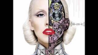 Little Dreamer - Christina Aguilera