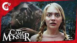 "CAMP MONSTER | ""The Mauler"" 