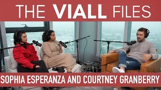 The Viall Files Episode 10: Sophia Esperanza and Courtney Granberry
