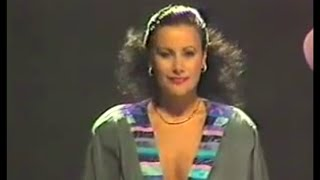 Snezana Savic - Nova ljubav - (TV Video 1988)