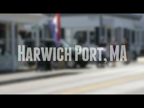 New England Boating TV: Harwich Port, MA