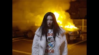 [1st Teaser] 선미 (SUNMI) - Spoiler Video - Release l 2019.03.04 (M...