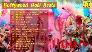Bollywood Holi Beats 2019 - 2020 Non