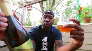 What R U Drinking? Grixsen Brewing Chardonnaison #35