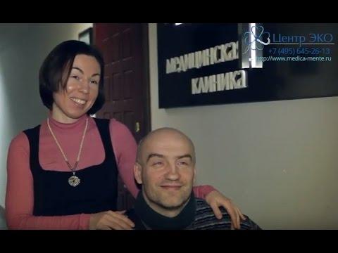 """Проект """"Шаг навстречу счастью"""". Фильм Четвертый"""