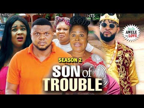 SON OF TROUBLE SEASON 2 - (New Movie) Ken Erics 2020 Latest Nigerian Nollywood Movie Full  HD