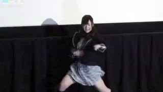 『サルベージ・マイス』初日舞台挨拶 (関連記事はこちら) http://www.moviecollection.jp/news/detail.html?p=2996.