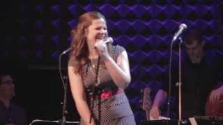 """Lindsay Mendez - """"Pretty Funny"""" from DOGFIGHT (LIVE at Joe's Pub)"""