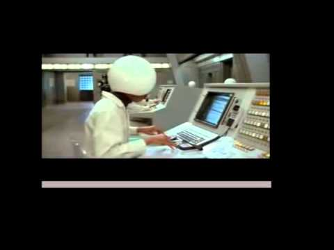 space balls radar jammed