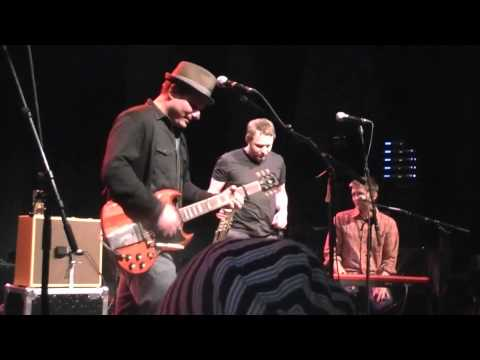 Jim Bryson & The Weakerthans - Wishes Pile Up