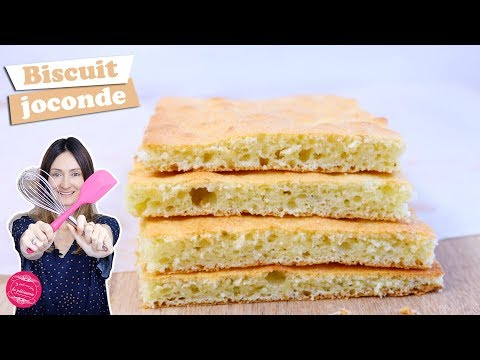 🎨-biscuit-joconde---recette-de-base-🎨