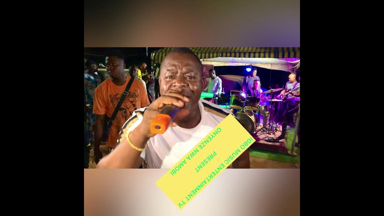 Download Onyenze Nwa Amobi live performance one one billion